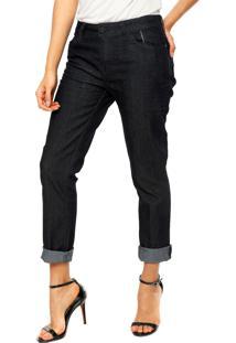 2246e409c ... Calça Jeans Ellus 2Nd Floor Skinny Detalhe Anna Azul