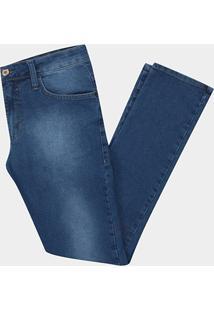 Calça Jeans Skinny Colcci Felipe Stone Masculina - Masculino