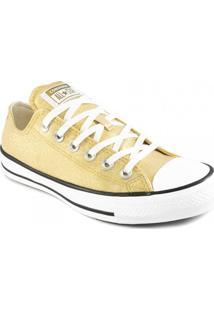 Tênis Converse Chuck Taylor All Star Lurex Shine Ct1463