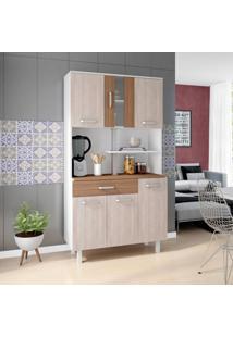 Cozinha Compacta Atenas 6 Pt 1 Gv Elmo E Montana