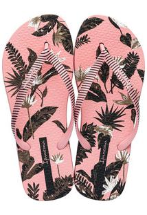 Chinelo Feminino Ipanema I Love Tropical 26284