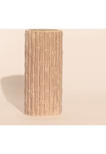 Vaso Bamboo P