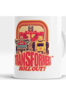 Caneca Roll Out
