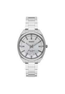 Relógio Feminino Analógico Prata Orient - Fbss1170S1Sx Prata