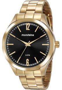 Relógio Mondaine Feminino 76729Lpmvde3