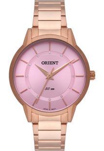 Relógio Orient Feminino Frss0042R1Rx