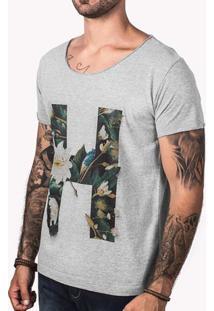 Camiseta H 103275