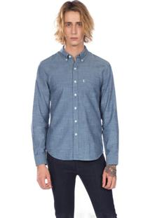 Camisa Levis Classic One Pocket - S