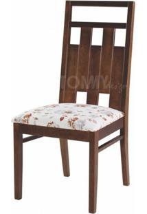 Cadeira Tarento - Floral - Tommy Design