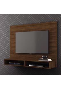 Painel Para Tv Charme Living 1005050 Conhaque - Mobler