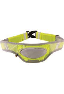 Pochete Reflective Belt Neon 3300Nny - Nathan