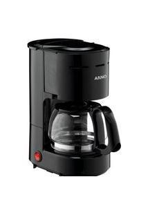 Cafeteira Arno Filtro Perfectta Cafp Preta - 110V