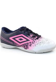 Tênis Indoor Umbro Wave Jr