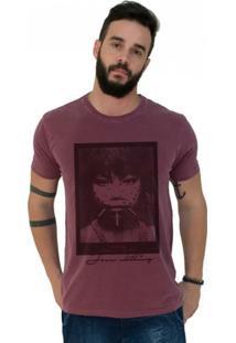 Camiseta Joss Estonada Premium India - Masculino