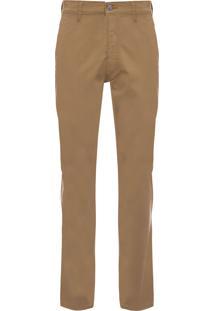 Calça Masculina 511 Slim Trousers - Bege