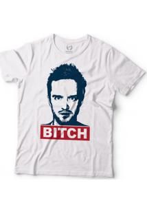 Camiseta Blitzart Breaking Bad Jesse Pinkman