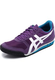 Tênis Onitsuka Tiger Ultimate 81 Roxo