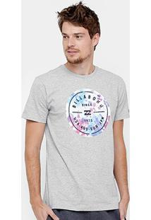 Camiseta Billabong Riot Roter Masculina - Masculino