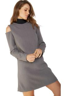 9fbba603593a Vestido Gola Alta feminino | Shoelover