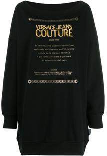 Versace Jeans Couture - Preto