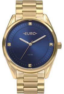 Relógio Euro Feminino Eu2036Yoe/4A