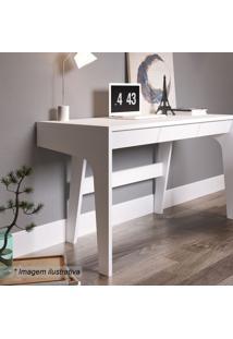 Escrivaninha Lift- Branca- 78X136X60Cmartesano Moveis