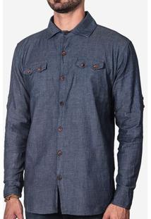 Camisa Jeans Lisa 200041