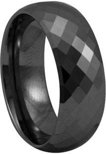 54ea0465c92 ... Aliança De Tungstênio New Tungsten Namoro Black