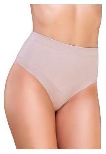 Calça Retrô Curves Love Secret Ecoshape (82501)