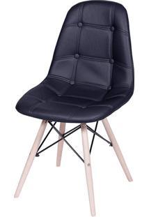 Cadeira Modesti Or-1110 – Or Design - Preto