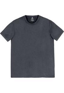 Camiseta Masculina Básica Super Touch