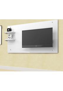 Painel Para Tv 47 Camaçari Branco