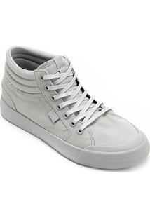 Tênis Dc Shoes Evan Hi Tx Imp Feminino - Feminino