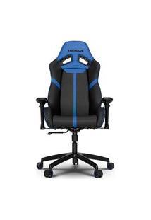 Cadeira Gamer Vertagear S-Line Sl5000 Racing Series, Black/Blue Rev.2 - Vg-Sl5000-Bl