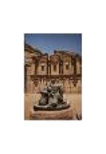 Painel Adesivo De Parede - Antiguidade - 568Pn-G