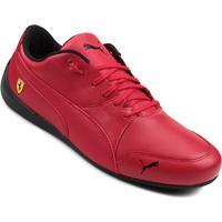 Tênis Puma Scuderia Ferrari Drift Cat 7 Masculino - Masculino fadc118fea3e1