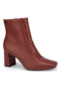 Bota Ankle Boot Dakota Magma - G3751