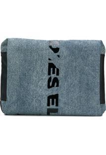 Diesel Clutch Com Logo - Azul