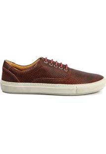Sapato Casual Bettarello - Solado De Borracha Masculino - Masculino
