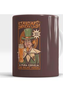 Caneca Standard American Lager