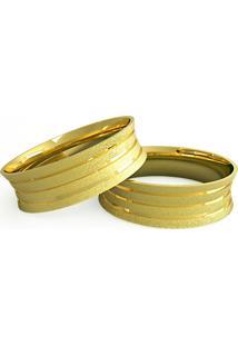Anel De Formatura Em Ouro 18Kl750 - An0514