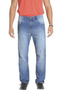 Calça Jeans Penguin Elastano Blue - 23217