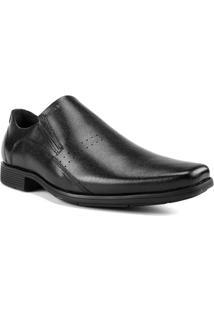Sapato Masculino Ferracini Bragança Preto