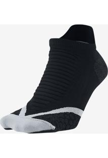 Meia Nike Elite Running Cushio