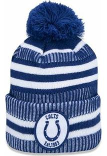 Gorro New Era Nfl Indianapolis Colts Stripes Modern - Unissex