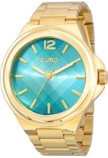 8c6a73e668d75 Relógio Digital Clock U2 feminino