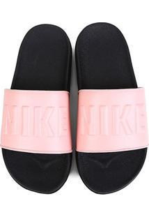 Chinelo Nike Offcourt Slide Feminino - Feminino