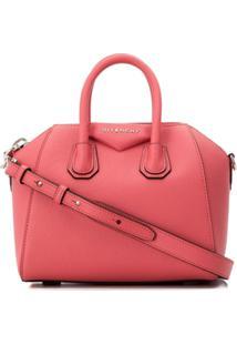 Givenchy Bolsa Tote 'Antigona' Mini - Rosa