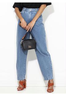 Calça Jeans Zoe Azul