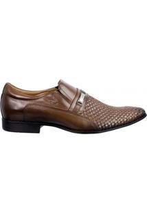 Sapato Social Masculino Rafarillo Couro 221122